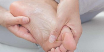 Diabetes Feet Management
