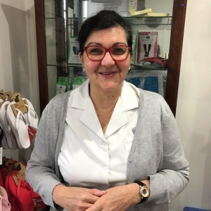 Mimi Chrzanowski