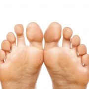 Do foot corns have roots?