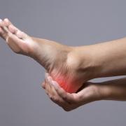 morning heel pain